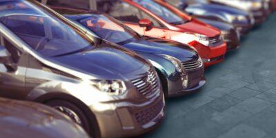 importation voitures concessionnaires algérie