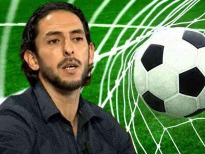 match algérie metref