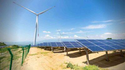Algérie Transition énergétique