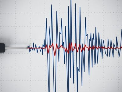 Tremblements terre Algérie Médéa