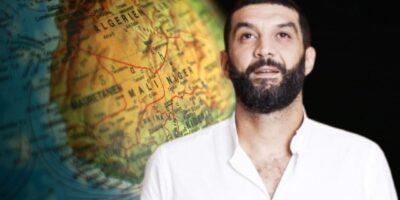Ramzy Bedia origines Algérie