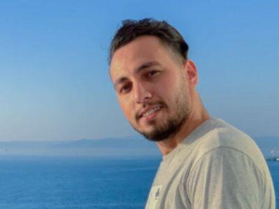 youtubeur français dialecte algérien