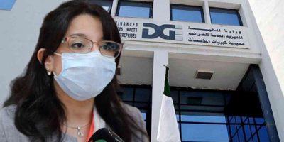 Algérie exonération IRG