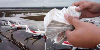 Algérie euro reprise vols