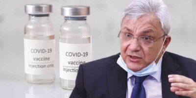 vaccin covid-19 produit Algérie
