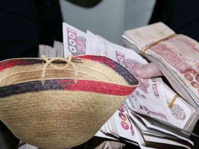 dinar algérien pouvoir achat