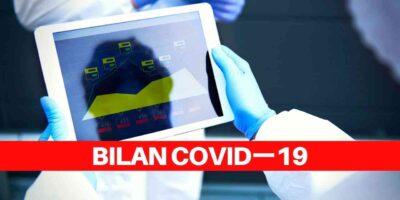 Algérie coronavirus 01 décembre