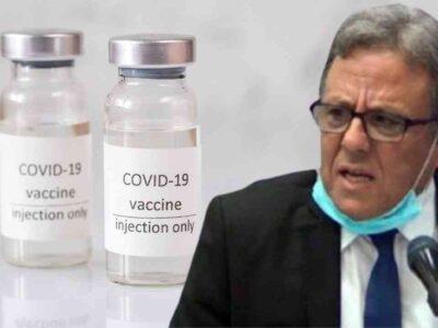 Coronavirus Algérie vaccin prioritaires