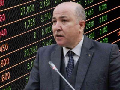 Algérie bureaux changes devises
