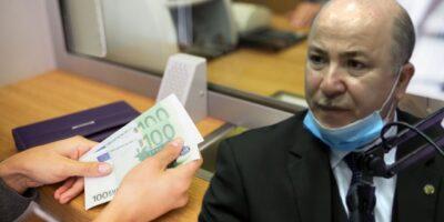 devises algérie bureaux change