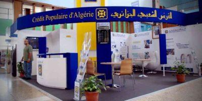 Finance islamique CPA Algérie