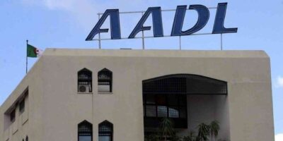 Algérie logement AADL