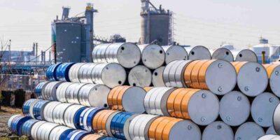 pétrole algérie exportations