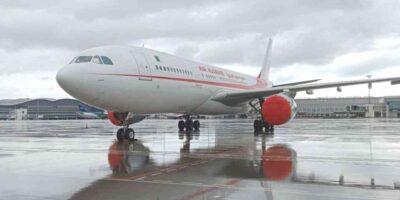 vols domestiques Air Algérie