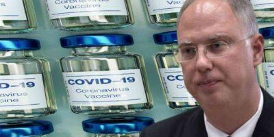 Vaccin Coronavirus produit Algérie