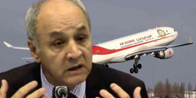 Air Algérie vols passeport