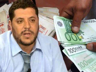 Algérie Euro Marché officiel