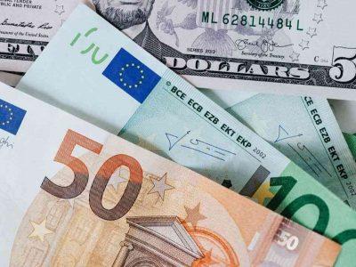 devises euro Algérie