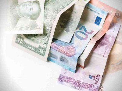 Algérie euro dollar