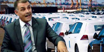 automobile Algérie voitures prix