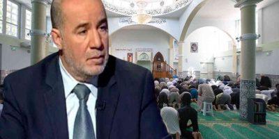 Imams Algériens Islam France