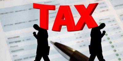 Impôts Algérie mesures fiscales