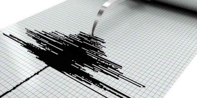 Oran tremblement terre Algérie