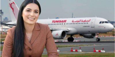 tunisair PDG polémique