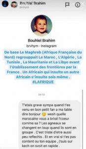 Brahim Bouhlel booba lacrim