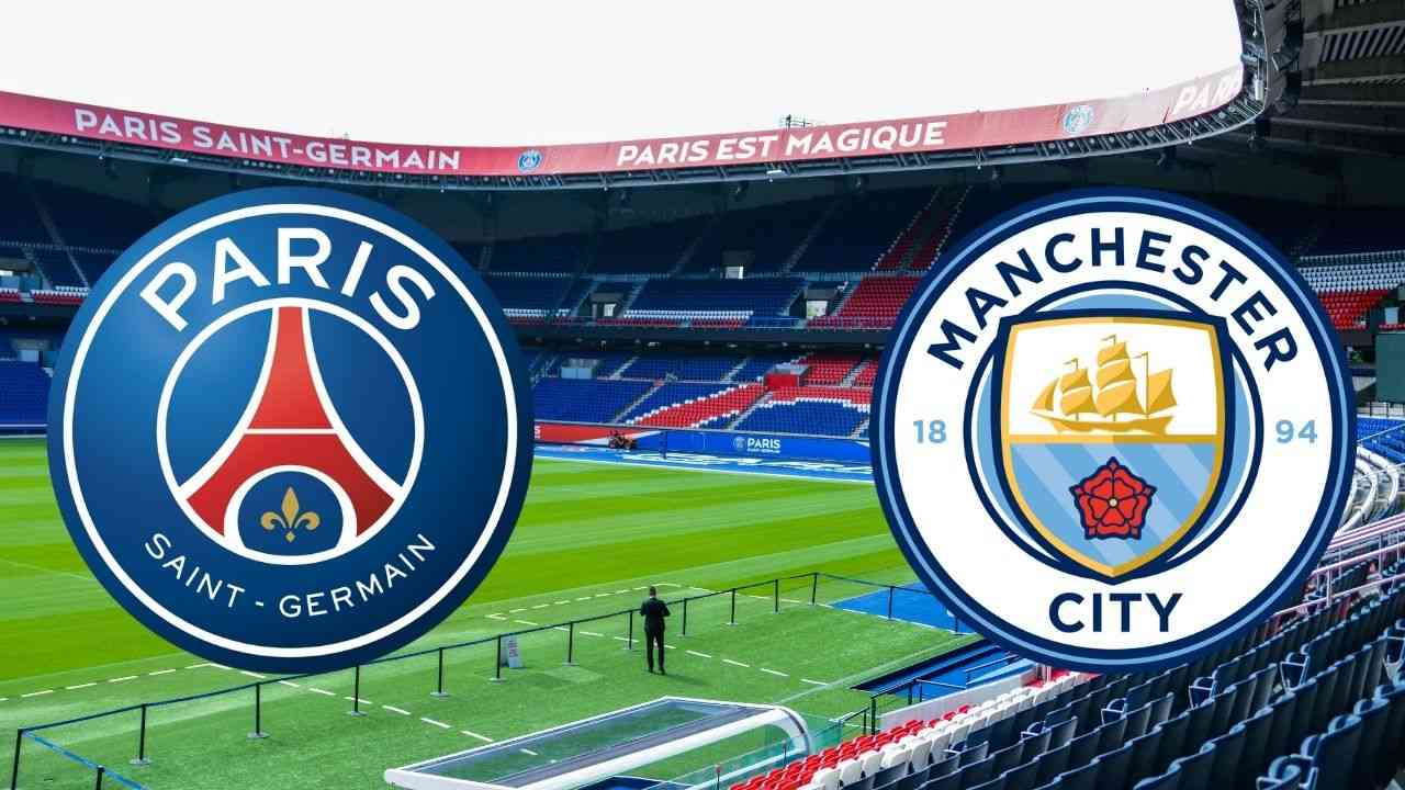 PSG - Manchester City : Chaîne TV pour voir le match en direct (28 avril)