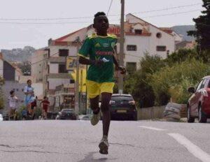 Algérie marathon tizi ouzou